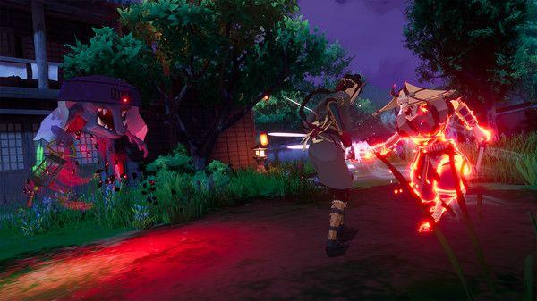 Rogue Spirit Screenshot 3, Download