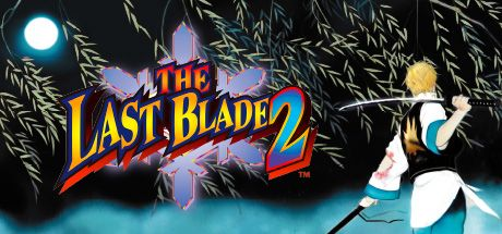 The Last Blade 2 Cover, PC Game