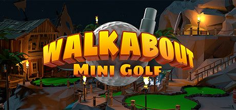 Walkabout Mini Golf VR Cover, PC Free Game