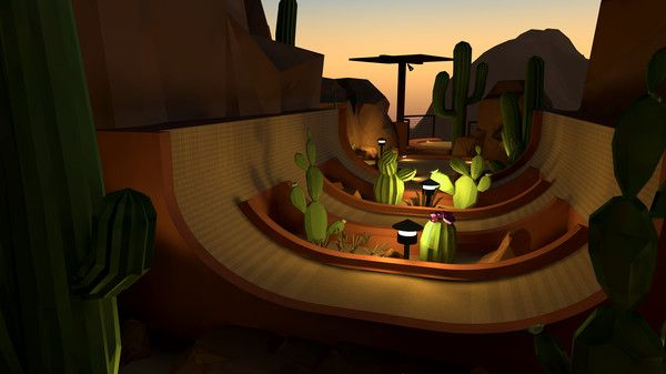 Walkabout Mini Golf VR Screen Shot 1, PC Free Game