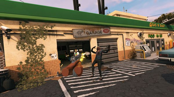 Zombieland VR Headshot Fever Screenshot 2, PC Free