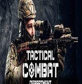 Tactical Combat Department Poster
